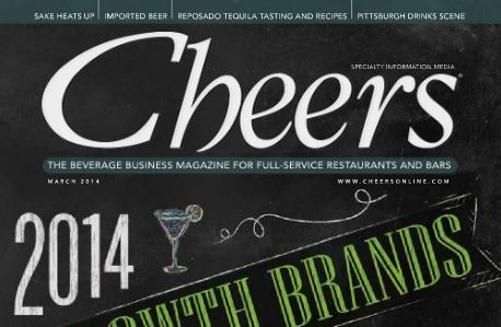 Cheers Cover